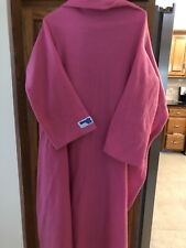 Pink Snuggie For Kids