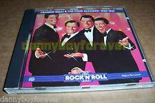 Frankie Valli & The Four Seasons 1962-1967 Time Life Rock 'n' Roll Era CD