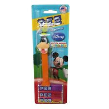 Disneys PEZ Dispenser GOOFY Candy Dispenser NEW