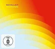 Sonne (Deluxe Edition) von Schiller | CD | Zustand sehr gut