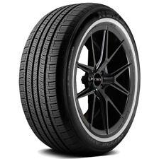 2-215/75R15 Nexen N'Priz AH5 100S White Wall Tires