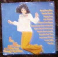 The Mike Morton Congregation The Mike Morton Cong LP Vinyl Schallplatte 107235