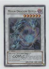 2010 #ABPF-EN043 Moon Dragon Quilla (Ultra Rare) YuGiOh Card 1s8