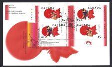Canada    # 1723 &1724  LLp    SUMO CANADA  BASHO          New 1998 Unaddressed