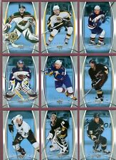 2007-08 UPPER DECK TRILOGY NHL HOCKEY CARD 1 TO 100 SEE LIST