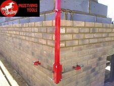 Brick Laying 8′ External Building Profiles (Pair) Mustang Gauging Profiles