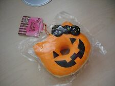 Sanrio RARE Hello Kitty Halloween Donut Squishy