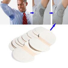 New 60Pcs Underarm Armpit Sweat Pads Stickers Shield Guard Absorbing Disposable