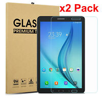 2-PACK Tempered Glass Screen Protector For SAMSUNG GALAXY TAB A 7.0 SM T280
