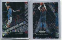 2018-19 PANINI PRIZM RUSSELL WESTBROOK ALL DAY GO HARD 1/1 MISCUT INSERT Errors