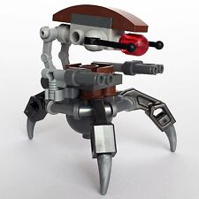 STAR WARS lego DROIDEKA separatist DROID new GENUINE 75000 vs clone troopers NEW