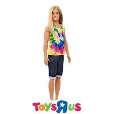 Barbie Ken Fashionistas Doll #138