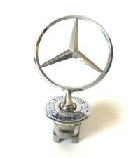 Mercedes Benz OEM Hood Star Ornament W210 W203 E C Class 210 880 01 86 Unit #2