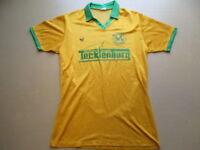 Vintage SV Straelen Sportverein Germany Erima Soccer Jersey Shirt Large