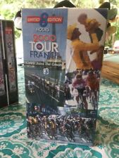 "2000 Tour de France: ""Lance Joins The Greats!"" (VHS Videos)"
