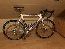 Road bike, Trek 5200,  USPS team, OCLV 120, Ultegra RD-6500 Groupset.