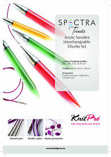 Knit pro Spectra Trendz Multicol. Chunkyset 50617