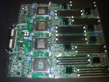 Dell Poweredge R810 Motherboard M9DGR With Qty-2 Xeon E7540 2.27GHZ(SLBRG)