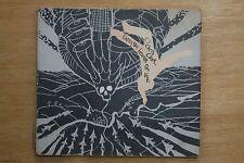 Chris Clark  – Empty The Bones Of You       (C217)
