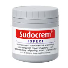 (6,90?/100ml) Sudocrem Expert Antiseptische Heilungs Creme 125g Baby Pflege Haut