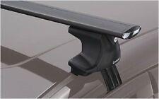 INNO Rack 2016-2019 Chevrolet Cruze 4dr Roof Rack System XS250/XB130/XB123/K690