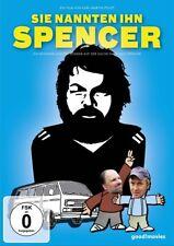 DOKUMENTATION - SIE NANNTEN IHN SPENCER (BUD SPENCER, TERENCE HILL,...) DVD NEW