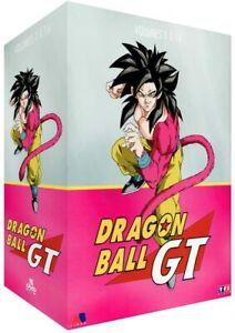 Dragon Ball GT Intégrale Coffret Digipack (16 DVD)