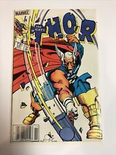 Thor (1983) #337 (Fine) Canadian Price Variant CPV | 1st App Beta Ray Bill
