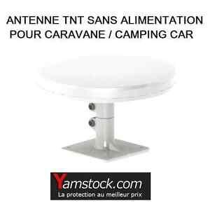 Antarion Antenne TNT camping car / caravane OMNIPRO
