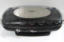 Conair Infiniti 20 Count Flocked Ceramic Hot Rollers Curlers Retractable Cord
