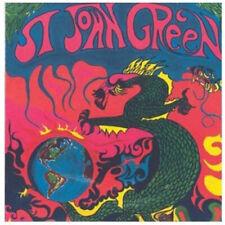 CD - St. John Green / St. John Green (7540)