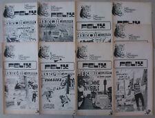 SPIROU / TILLIEUX  ***  FELIX (HÉROïC ALBUMS). 9 CLASSIQUES DUPUIS  ***