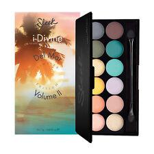 Sleek Makeup I-Divine base minerale Eyeshadow Palette-Del Mar Volume 11 (2)