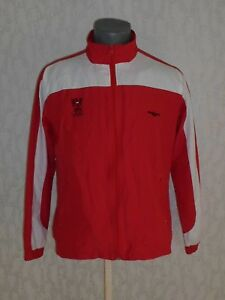 Austria OLYMPIC GAMES 2008 BEIJING OFFICIAL Jacket TRACKSUIT size 38 Jersey