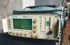 TEKTRONIX 1503B TDR CABLE TESTER W/ TEKTRONIX YT-1 CHART RECORDER (RS2.3)