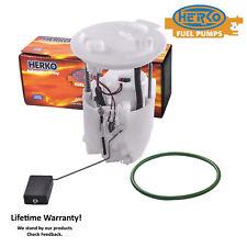 Herko Fuel Pump Module 198GE For Ford,Mercury Fusion,Milan 2.3L 2006-2009