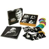 """LEONARD BERNSTEIN""""BERNSTEIN SYMPHONY EDITION"""" 60 CD NEW+"""