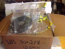 Genuine GE & HotPoint Range Burner WB 30X218 Case Of 12.  Box125