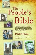 The People's Bible: A Practical Handbook of Information and Cross-curricular Act