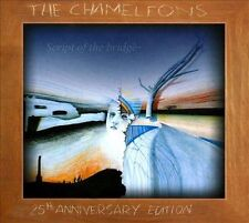 Script of the Bridge: 25th Anniversary Edition by The Chameleons UK (CD,...