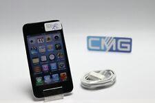 Apple iPod Touch 4.Generation 16GB 4G - Schwarz gut gebraucht WLAN Kamera  #A26