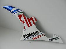 Yamaha YZF R6 RJ15 Bug - Verkleidung Fiat Ed. 2008-2012 08-12 side Fairing 13s