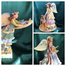 DEMDACO WILDFLOWER ANGELS - ASSORTED ANGELS - YOU CHOOSE!