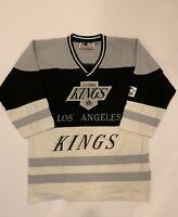 Vintage Los Angeles Kings Starter Jersey
