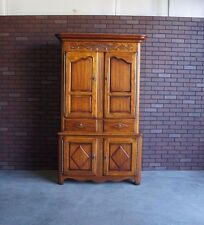 Armoire ~ Wardrobe ~ TV Cabinet ~ Country French Armoire