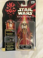 "Star Wars 3.75"" Figure The Phantom Menace Queen Amidala"