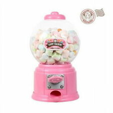 5 Colors New Candy Machine Snack Storage Gumball snack Gum boxes M_o