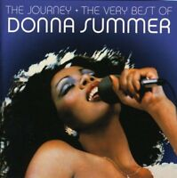 Donna Summer - The Journey: The Very Best Of Donna Summer [CD]