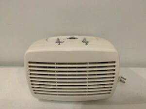 Holmes HEPA 2-Speed Electric Air Purifier Cleaner With Ionizer Model HAP223-UC