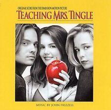 Teaching Mrs. Tingle (John Frizzell) (CD)